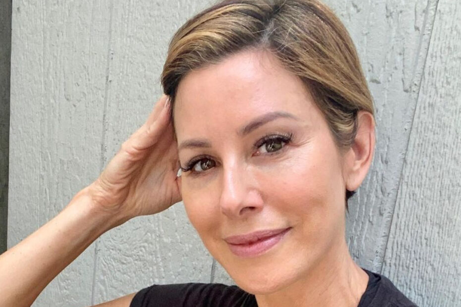 Dominique Sachse's Plastic Surgery - Has She Gone Under the Knife?