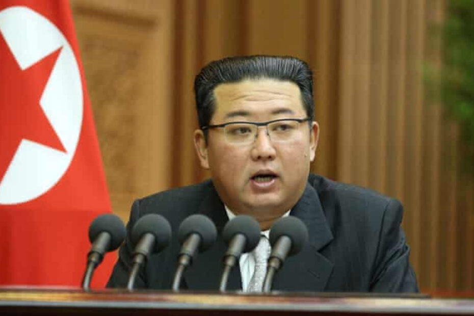 Kim Jong-Un's Weight Loss in 2021 - The Complete Details!