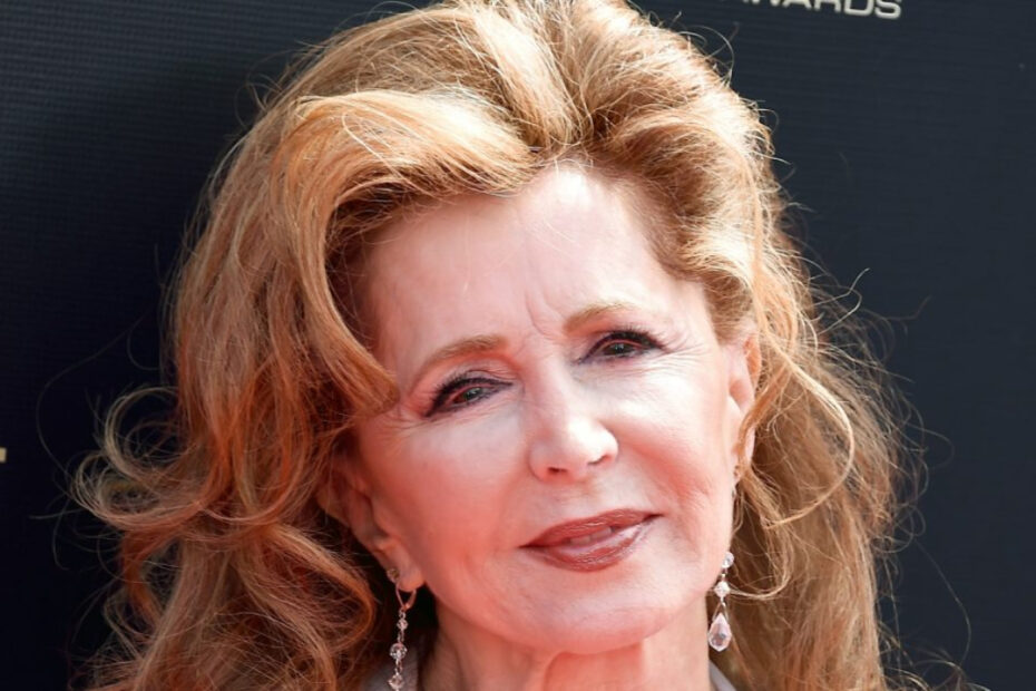 Did Suzanne Rogers Have Plastic Surgery? Health Concerns of Maggie from Days of Our Lives Explored!