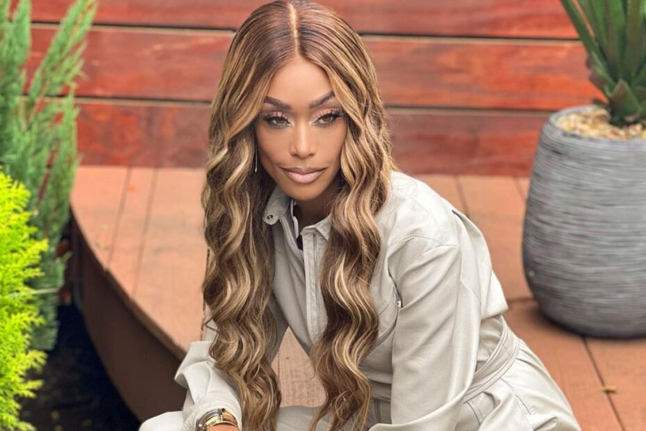 Tami Roman's Weight Loss Surgery: Fans Wonder if Tami Roman is Sick with Diabetes!